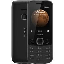 Buy Nokia 225 Dual SIM Black 64MB RAM ...