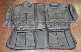 nissan altima leather interiors