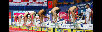 Fina Points Chart Kazan Looks Ahead To The Swimming World Cup On 1 3