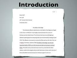 paragraph essay 18