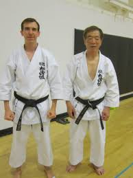 Kancho Hirokazu Kanazawa SKIF Seminar 2011, Los Angeles on Paul Gale  Network. — Paul Gale Network