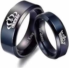 <b>Love</b> Couple Rings - Buy Fancy <b>Love</b> Rings Designs online at Best ...