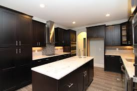 Best Floor Color For Dark Cabinets full size of kitchen black tile