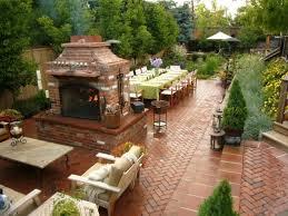 beautiful backyard garden traditional
