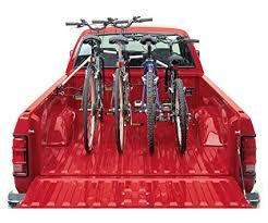 Amazon.com: Top Line UG2500-2 Uni-Grip Truck Bed Bike Rack for 2 ...
