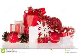 Royalty-Free Stock Photo. Download Christmas Gifts, Decorations ...