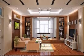 vu khoi living room and deninterior