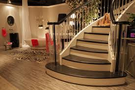 Decoration And Design Building Contemporary And Traditional Stair Ideas For Home Decoration And 57