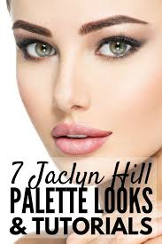 for the love of makeup 7 jaclyn hill makeup tutorials for beginners face and skin tutorial beginner makeup tutorial jaclyn hill palette