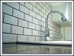 white subway tiles with grey grout. Interesting White Tiles Grey Grout P White For White Subway Tiles With Grey Grout M