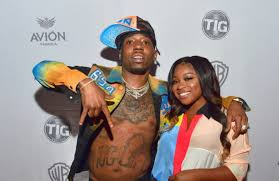 Reginae Carter Suggests She and YFN Lucci Are Done Following 'Cucumber  Party' | Complex