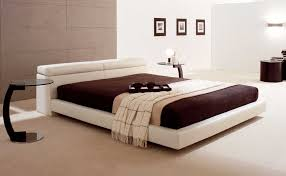 Furniture Bed Design Modern Double Bed Designs Home Design Ideas