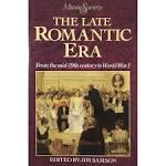 The Romantic Era Music History