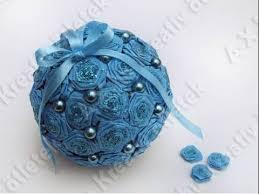 Crepe Paper Flower Balls How To Make Crepe Paper Flower Ball Handmade Decoration