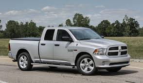Three reasons that 2016 Ram 1500 owners should be worried ...