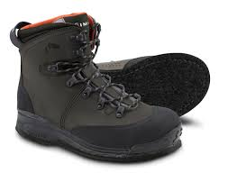 Simms Boots Size Chart Simms Freestone Felt Soles Wading Boots Dark Olive