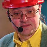 Er ist Autor mehrerer wirklich guter Experimentierbücher und zeigt seine Experimente auch auf der großen (und kleinen) Showbühne. www.joachim-hecker.de - kollegen-joachim--physikanten-11988-xZBpy-de-5