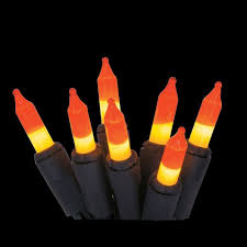 Halloween Candy Corn String Lights Pin On Products