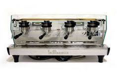 Ma-Velous SFCA 4 Group La Marzocco Custom Build | <b>coffee machine</b>