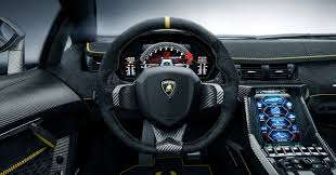 Lamborghini Wants Your Supercar to Teach You to Drive Better | WIRED