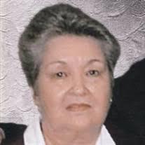 Mrs. Clara B. Davis Obituary - Visitation & Funeral Information