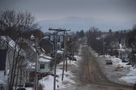 Design Lab Millinocket In Maine A Town On The Brink Of Extinction Plots A Comeback