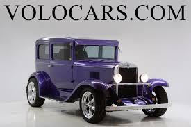 1929 Chevrolet Street Rod | Volo Auto Museum