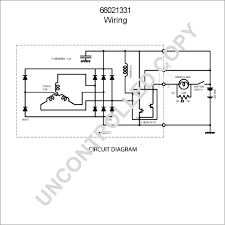 66021331 alternator product details prestolite leece neville 66021331 wiring diagram