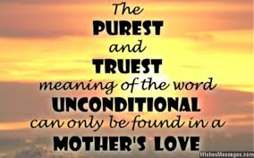 Mom Love Quotes Simple Thank You Mom Messages And Quotes WishesMessages