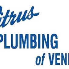plumbers venice fl. Interesting Plumbers Photo Of Citrus Plumbing Of Venice  Venice FL United States  For Plumbers Fl E