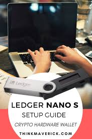 step How To A Hardware Setup by Step Wallet Guide For Nano Ledger S rrxCTqwv