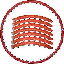 <b>Массажный обруч Хулахуп</b> Big Hoop Standard (Биг Хуп Стандарт ...