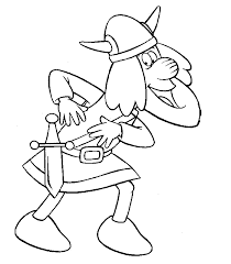 Minnesota Vikings Coloring Pages 30 Colors Of Pictures