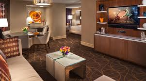 City View Suite MGM Grand Las Vegas - Mgm signature 2 bedroom suite floor plan