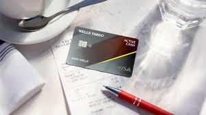 Wells fargo credit card benefits car rental insurance. New Wells Fargo Active Cash Card 2 Back 200 Bonus