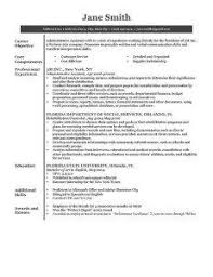 Executive Resume Template Download Best of Download Executive Resume Templates Fastlunchrockco