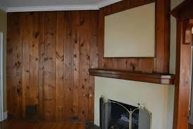 fireplace mantel before crown molding shelf