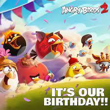 Angry Birds 2 - Fotos