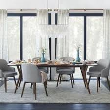 65 good modern mid century dining room table ideas fabric dining room chairsupholstered