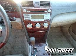 how to toyota camry stereo wiring diagram my pro street 2009 toyota corolla wiring diagram pdf 2009 toyota camry stereo wiring diagram 1