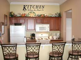 captivating wall kitchen decor apple ideas best at country find