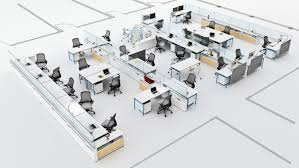 plan office layout. 3 Reasons To Love Open Plan Design Office Layout
