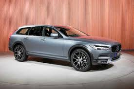 2018 volvo v90 cross country. modren country 2017 volvo v90 cross country front three quarters throughout 2018 volvo v90 cross country