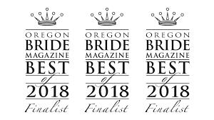 Oregon Bride Magazines Best Of 2018 The Indigo Bride