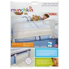 Munchkin Safety Toddler Bed Rail Tar