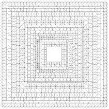 Medallion Quilt-Along | Bloomin' Workshop & Here is a line drawing of the quilt ... Adamdwight.com
