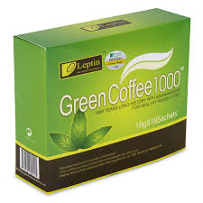 leptin green coffee 1000 twin pack at 61 off