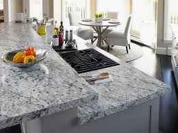 laminate kitchen countertops with white cabinets. View In Gallery White Ice Granite Formica Laminate Kitchen Countertops With Cabinets