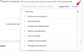What Are Interests The Ultimate Guide To Facebook Ads Interest Targeting Research