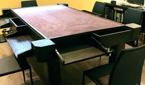 gaming coffee table geek chic table gaming coffee table luxury my custom game table inspired by